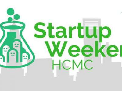 ITP Event - Startup Weekend Ho Chi Minh City 2017